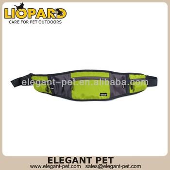 Design stylish outdoor travel dog bag