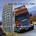 Neumáticos de camión para las ventas en estados unidos 11r22.5 11r24.5 12r22.5