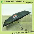 guangzhou antivento telaio in acciaio ombrello unisex