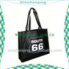 Nice promotion reusable shopping bag folding nylon bag extra large shopping bag