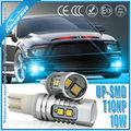 10w asmsung t10 bulbo, auto t10 iluminação, t10 carro luz bulbo