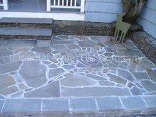 2014 Unique High Quality Octagon Floor Tile