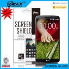 Screen guard protector film for LG G2 oem/odm(Anti-Fingerprint)