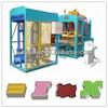 QT10-15 big brick machine, big brick making machine price