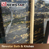 Newstar black portoro extra marble