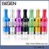 Top selling ecigarette bottom coil design DT6 Clearomizer,replaceable clearomizer tank