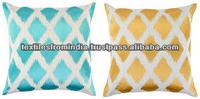 100% cotton tenun timor ikat fabric for hometextlies