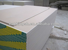 Building Material Gypsum Plate