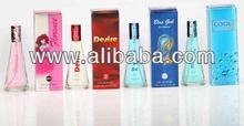 Perfume Range
