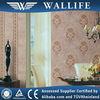 TR60202 / classic interior decoration luxury wallpaper / 3d effect wallpaper