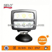 led working light nssc led high bar light guangzhou led light bar cover