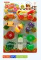 Corte& jugar cocina de frutas juguetes de la educación