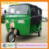 China hot sale zongsen closed 6 passenger tricycle,passenger tricycle scooter,commercial tricycles for passengers