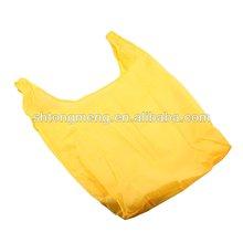Reusable Foldable Shopping Ripstop Nylon Tote Bag (TM-FSB-1404)