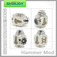 2014 Newest E Cig Hammer Mod By Kato