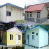 Premade House&Cost Saving Light Steel house