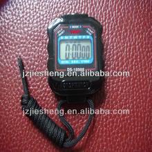 Resistenza all'acqua di plastica professionale di cronometro sport timer