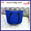 Fashion Silicone Pochi Wallet,shopping bag silicone