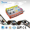 refillable ink cartridge for canon ip4850 5 color or 6 color