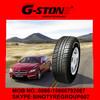 semi steel car tyre PCR tyre light truck tyres 185R14C