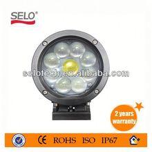 work light 10w range led light auto truck work light foglight