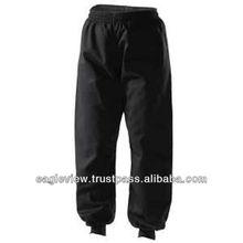 Kung Fu Touser / Fighting Gear / Karate Black Pant