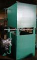 Caliente hidráulica máquina de la prensa / hidráulica de laboratorio máquina de la prensa / laboratorio de prensado en caliente