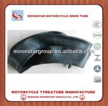 butyl motorcycle inner tube 2.25-17,motorcycle tire inner tube