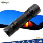 Brinyte rechargeable led flashlight