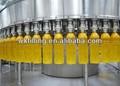 Completo- automático de polpa de frutas suco de linha de produção