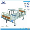 2-Function Manual bariatric bed