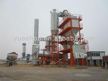 asphalt mixing equipment,asphalt miixng plant,with capacity 120t/h