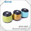 2016 best design big sound mini bluetooth speaker