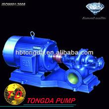 High Pressure 5hp diesel engine water pump