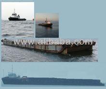 Barge & Tug Boat