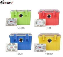 EIRMAI R12 camera colourful camping storage bins