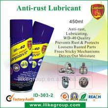 Anti Rust Fluid Heavy Duty spray Bike Car Motorcycle