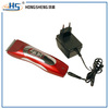 professional rechargable pet hair clippers blades
