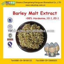 100% Natural Barley Malt Extract Powder