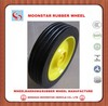 soild rubber wheel 8x1.75,power wheels rubber tire