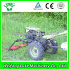 south africa hot sale 12hp diesel walking tractor weeder