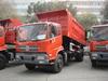 Dongfeng Kingrun DFL3120B1 Medium duty 4x2 truck for sale
