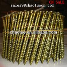 coil nail/nail coil/pallet coil nail price sale