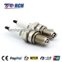 spark plug for yamaha rxz