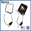 motorcycle mirror turn signals,chinese factory for motorcycle side rear view mirror with good quality and reasonable price