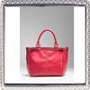 Fashion pu women's hand bag