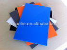Cushion heat insulation close-cell PE EVA foam/color PE EVA foam sheet