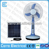 Selling well 12v 6w table fan power consumption CE-12V16A2 with LED lamp