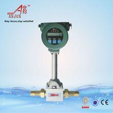 AVS100 Series Vortex Heat Transfer Oil Flow Meter
