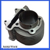 GY6 cylinder motorcycle block for 50,60,80,125,150